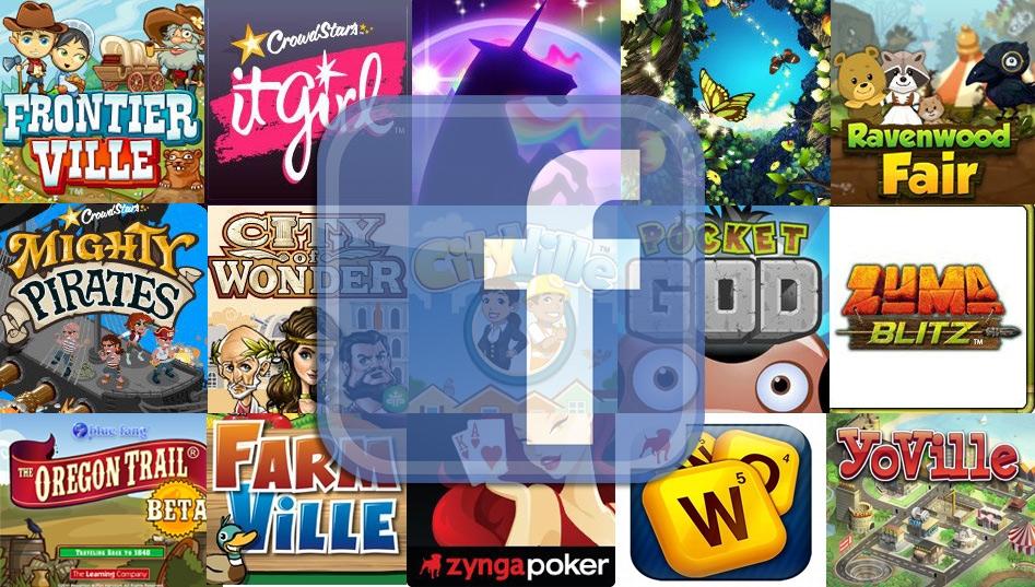 Faceboook'ta Oyun İsteklerini Engellemek