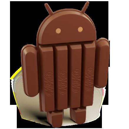 Galaxy S4 Kitkat Rom