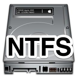 NTFS Disk